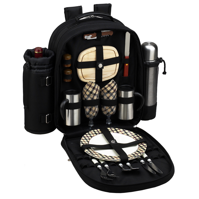 Two Person Coffee Backpack