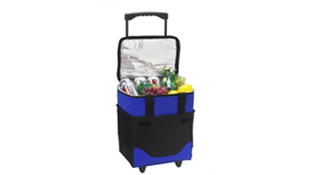 32 Can Collapsible Rolling Cooler